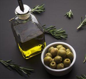 Delihuerto y Beato - Productos de Olivo