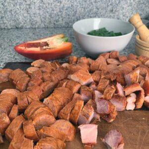 Chorizo Regional AGUAJERA
