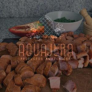 AGUAJERA - Productos Amazonicos