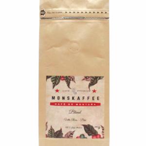 Café de especialidad Monskaffee (molido medio) 250gr