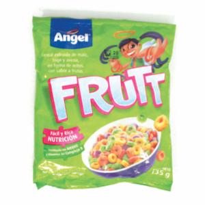 Cereal Angel frutt 135gr