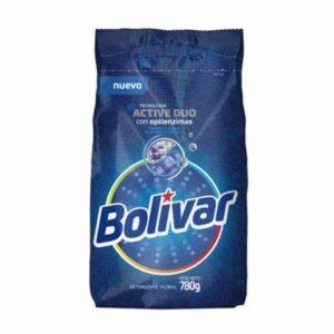 Detergente Bolivar Floral bolsa