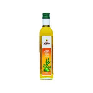 Aceite de oliva extra virgen Delihuerto