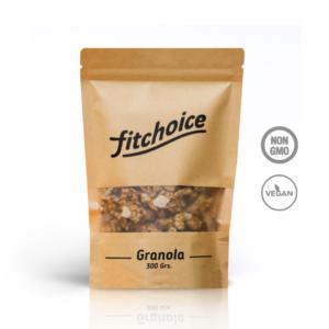 Granola de Castañas 300 gr