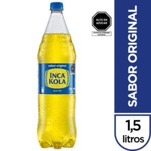 Inca Kola 1.5 lt