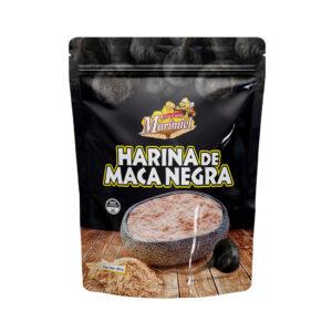 """Harina de Maca negra """"MariMiel"""" 200gr"""