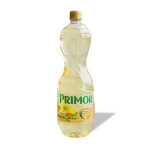 Aceite vegetal Primor Premium 1lt