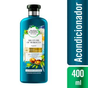 Acondicionador Herbal Essences Repair Argan Oil of Morocco Frasco 400 ml