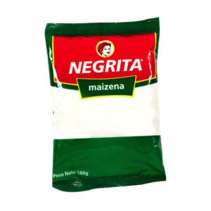 Maicena NEGRITA Bolsa 180g