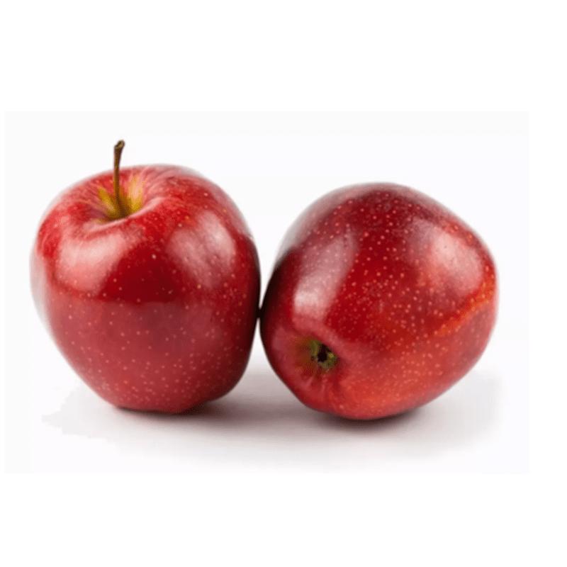 manzana-chilena-roja